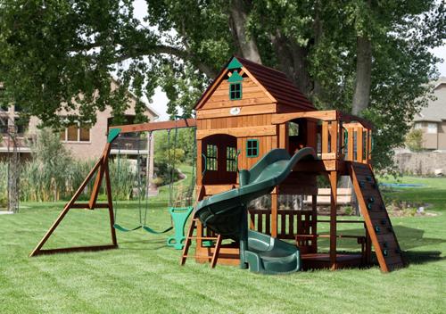 diy adirondack chair kit lexus gx captains chairs free playhouse backyard playground plans | glossy16ecn