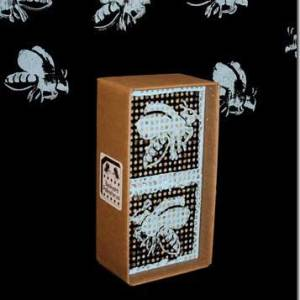 Medium Nesting Box for Leafcutter Bees