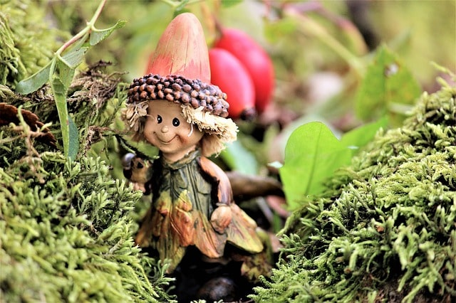 Amazing DIY Miniature Fairy Garden Ideas & Plan in a Simplified Guide 4