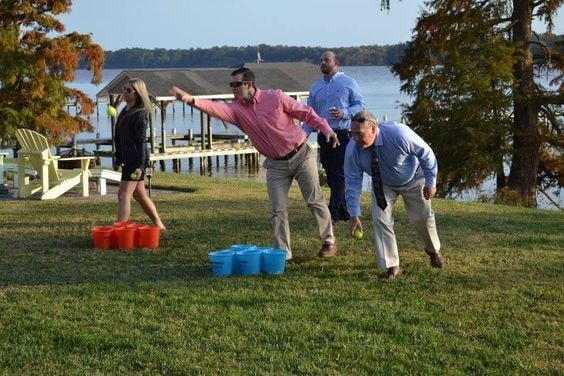 Top 10 Most Fun Outdoor Games for Adults to DIY and Play in Your Backyard 5