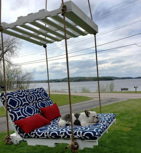 Easy Outdoor Garden Canopy and Awning Ideas to DIY