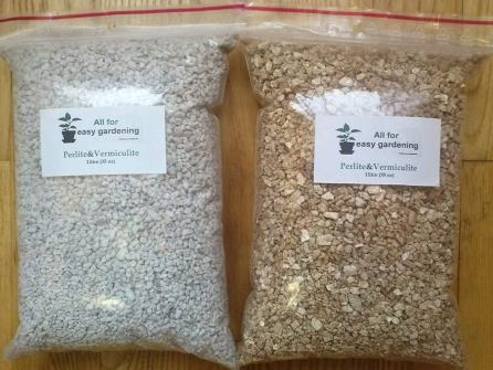 What Are Perlite & Vermiculite? How & When to Use Them? 5
