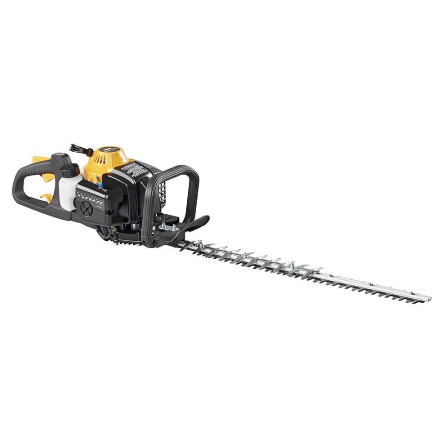 Best Gas Hedge Trimmer Review:The Poulan Pro PR2322