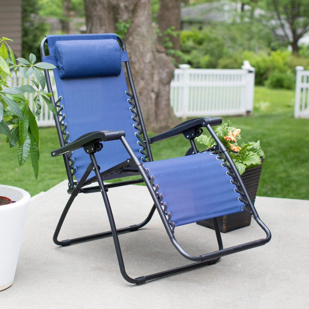 Will Chair Best Zero Gravity Chair For Outside Use June 2019