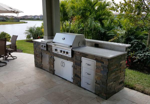 backyard kitchens kitchen hutch furniture appliances backyardxpo