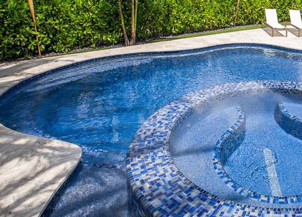 tilexpressions pool tile backyardxpo