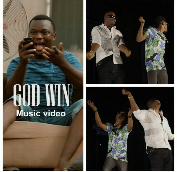 Download Video: Korede Bello – Godwin (Official Video )