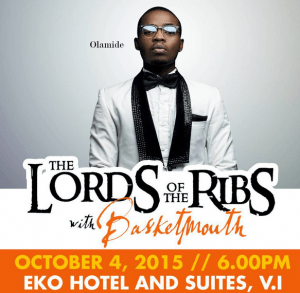 Olamideperforming-live-on-stage-@-The-Lords-of-the-RIBS-with-Basketmouth-on-the-4th-of-October.-300x293