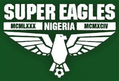 Nigeria-Super-Eagles-Logo