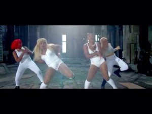 DOWNLOAD VIDEO: Mc Galaxy – Go Gaga (Remix) Ft. Stonebwoy, Cynthia Morgan & Dj Jimmy Jatt