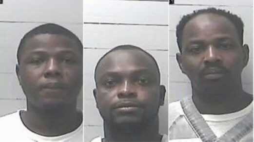 3 Nigerian Yahoo Boys Sentenced To 235 Years In USA