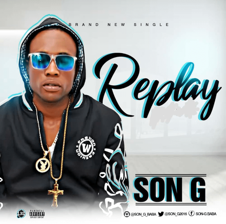 Son G_Replay