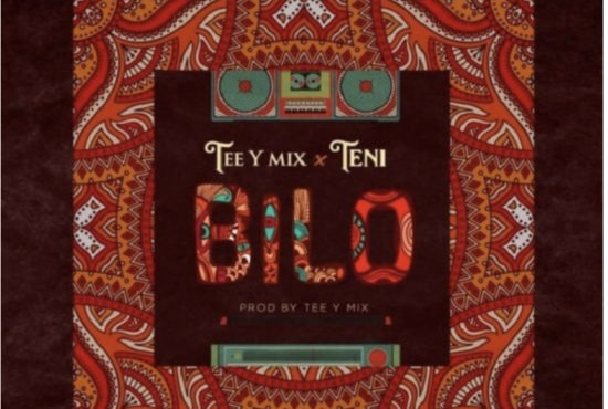 Music: Tee-Y Mix Ft. Teni – Bilo