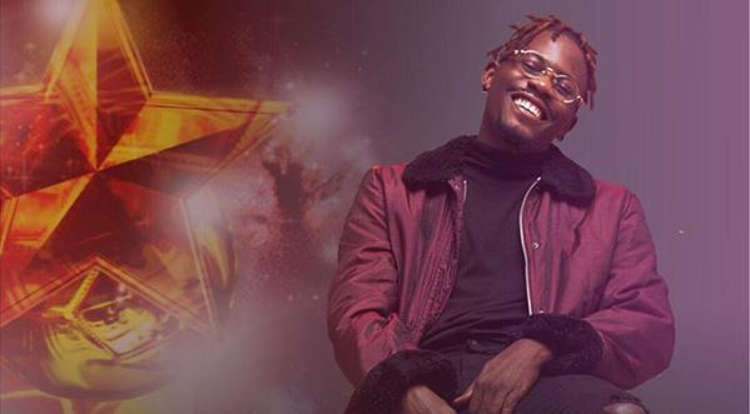 Ycee Shades Pencil Artiste For Drawing His Image