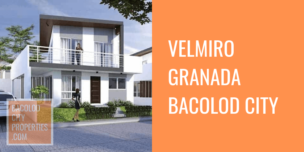 Velmiro Granada Bacolod City Properties