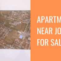 Apartment/B.House Near John B Lacson For Sale