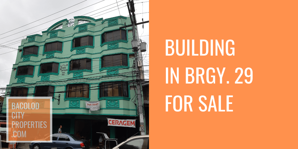 Building for sale in Bacolod City Properties Featured (7)