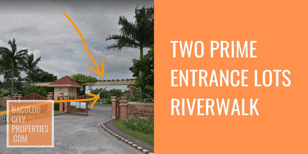 Prime Corner Lots Entrance Riverwalk Bacolod City Properties Featured (8)