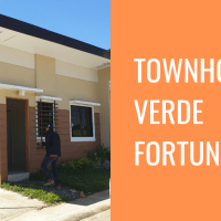 Town Homes Verde Fortune Towne