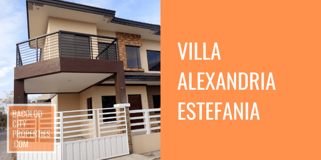 Villa Alexandria RFO Bacolod City Properties Featured (7)