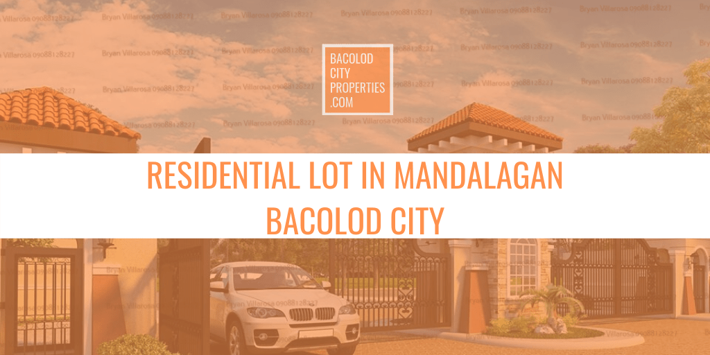 Bacolod City Properties Featured