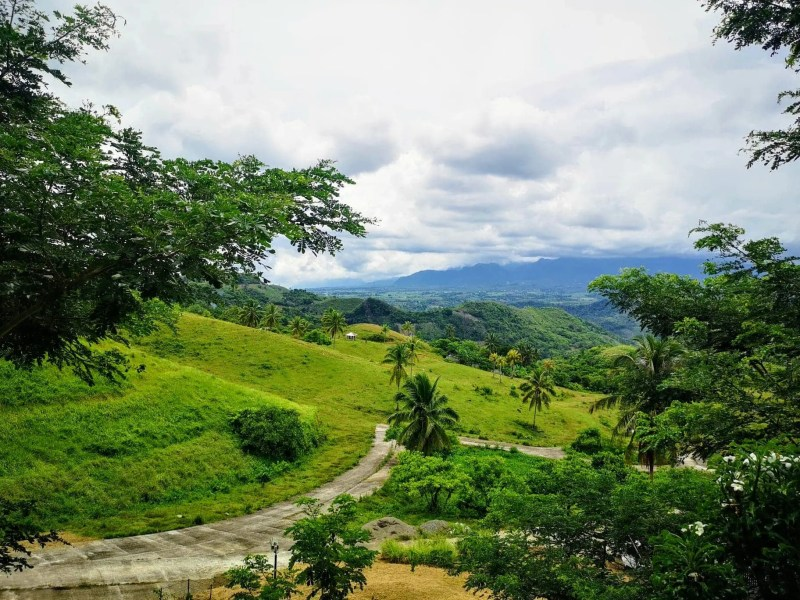 Lots for Sale in Highlands of Negros