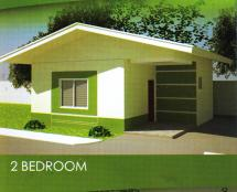 2 Bedroom House Design Philippines