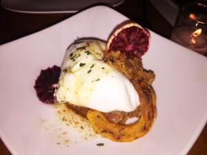 Traif Buffalo Milk Burrata