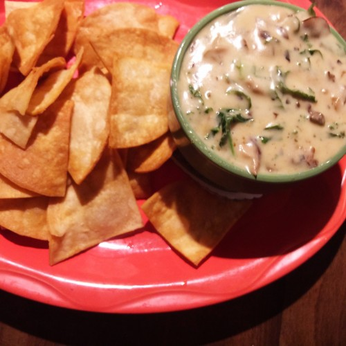 Victory Cantina Queso Chihuahua Dip