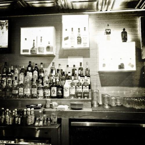 Victory Cantina Bar
