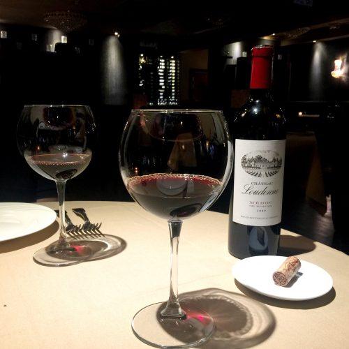 Atlas Medoc Wine