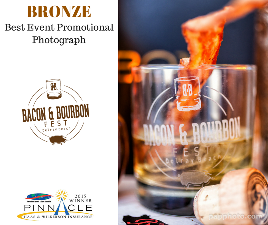 Bronze - Best Event Promotional Photograph - B&B