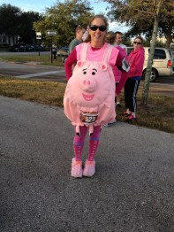 I KNEW this would win a piggy award!