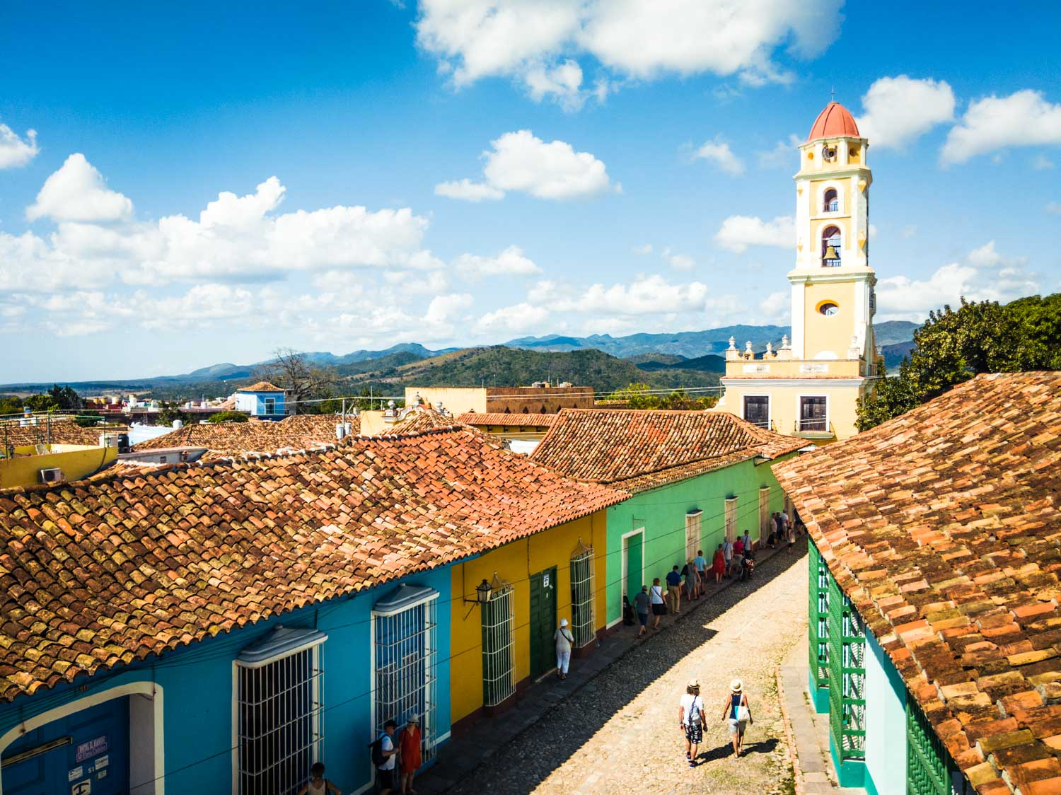 Casa Particular Cuba Trinidad The 48 Hour Guide To Trinidad Cuba Bacon Is Magic