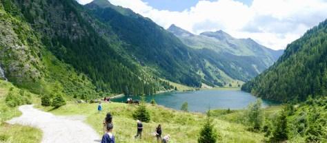 Der Riesachsee
