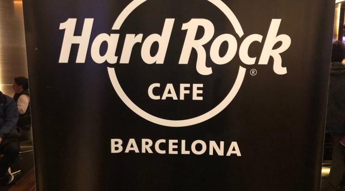 Fremdgehen in Barcelona