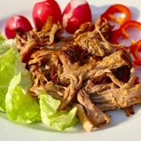 Duroc Pulled Pork
