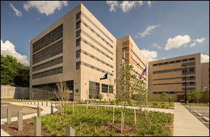 Richmond City Justice Center -- model for the post-mass incarceration era?