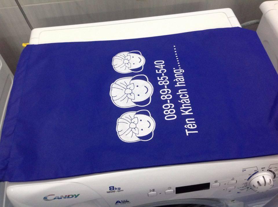Bảng giá Giặt ủi - sấy khô tại Ba Cô Tiên