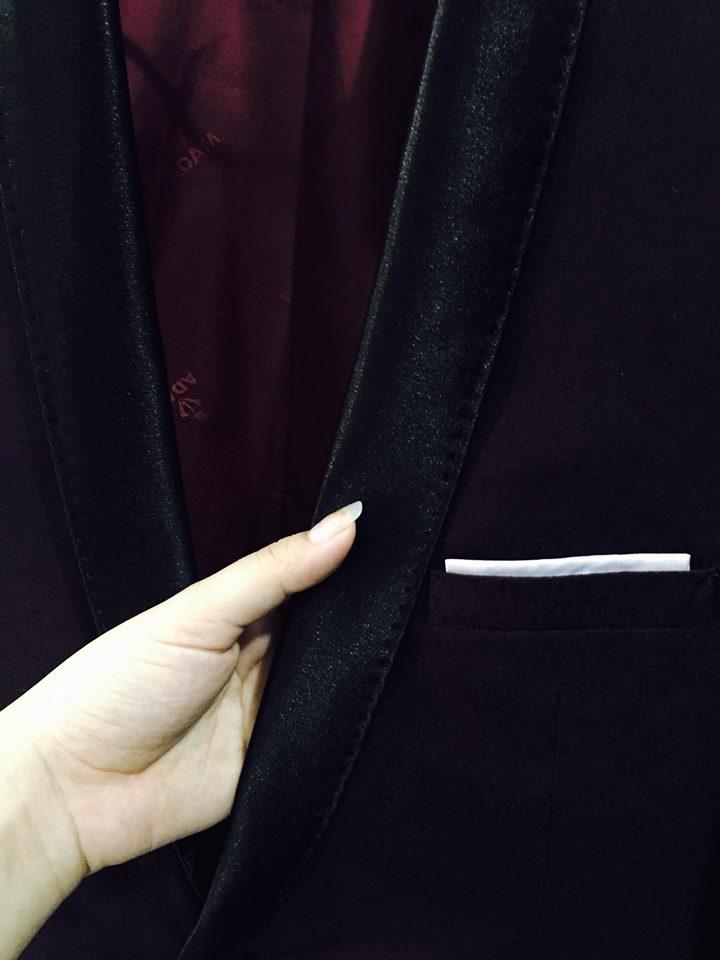 Ghé ngay địa điểm giặt đồ vest Cần Thơ tiện lợi lại chất lượng