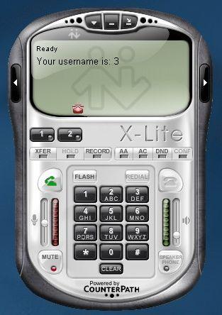 X-lite 3.0