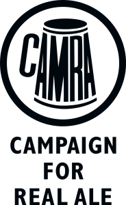 Campaign for Real Ale (CAMRA) logo