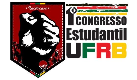 logo congresso1 - Movimento Estudantil