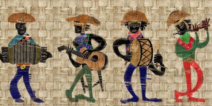 Cangaceiros - Cidade histórica terá cenografia de Zimaldo B.