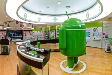 Android Nation - Senayan City 03
