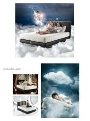 Comforta Spring Bed