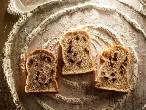 Berry Bread