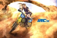 IRC Tires 2016 Calendar Images