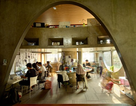 Photo of RAW Architecture's Guild