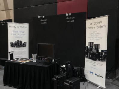 PhaseOne Stand